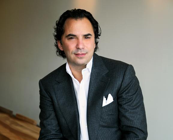 Doug Scott– President, Ogilvy Entertainment