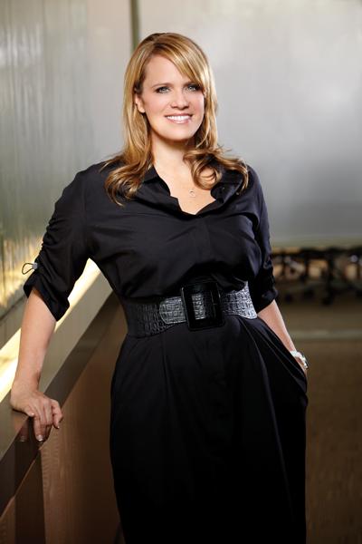 To Own a Dream: Lisa Erspamer