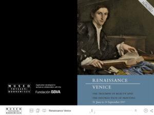 Homepage revista venecia en 300x224