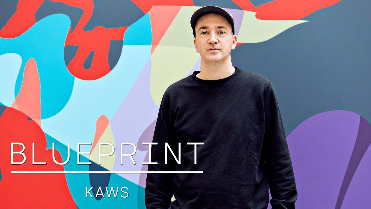 Kaws Contemporary Art