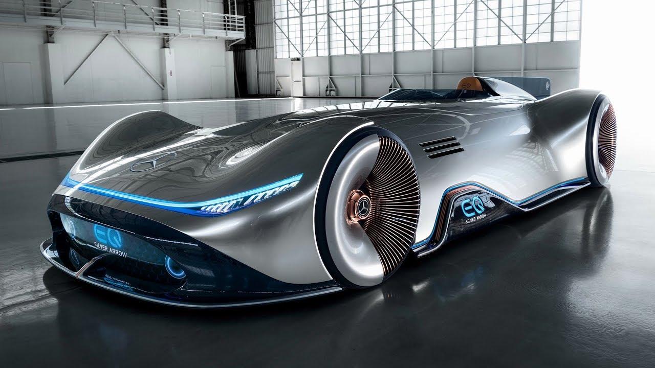 Future Concept Cars